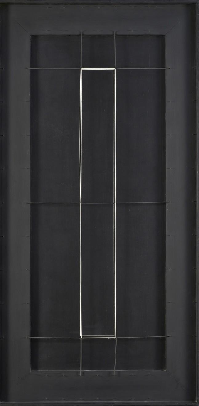Spazio elastico: rettangolo (Elastic Space: Rectangle)