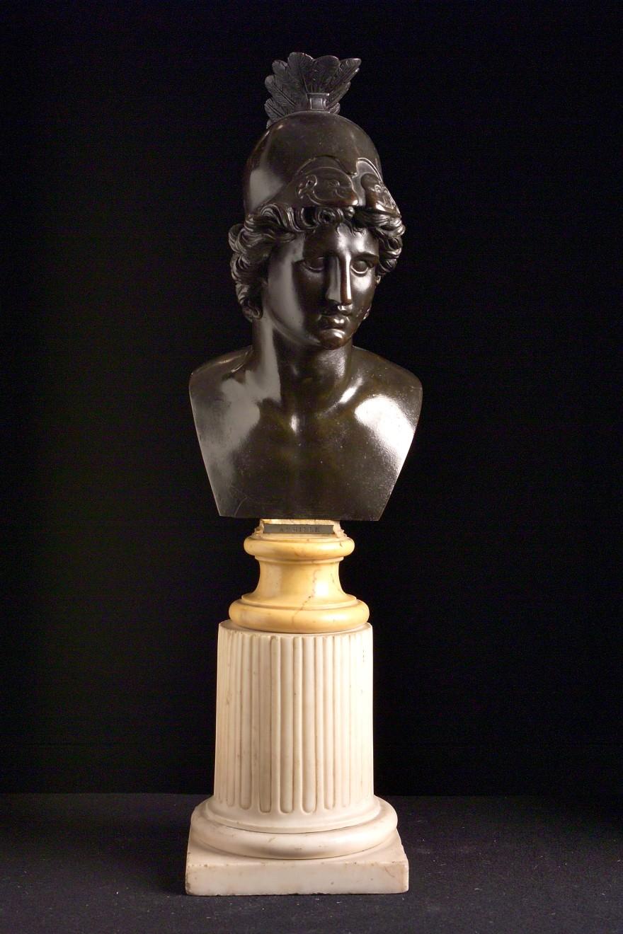 <p><strong>Francesco Righetti</strong>,<em>Alexander the Great</em></p>