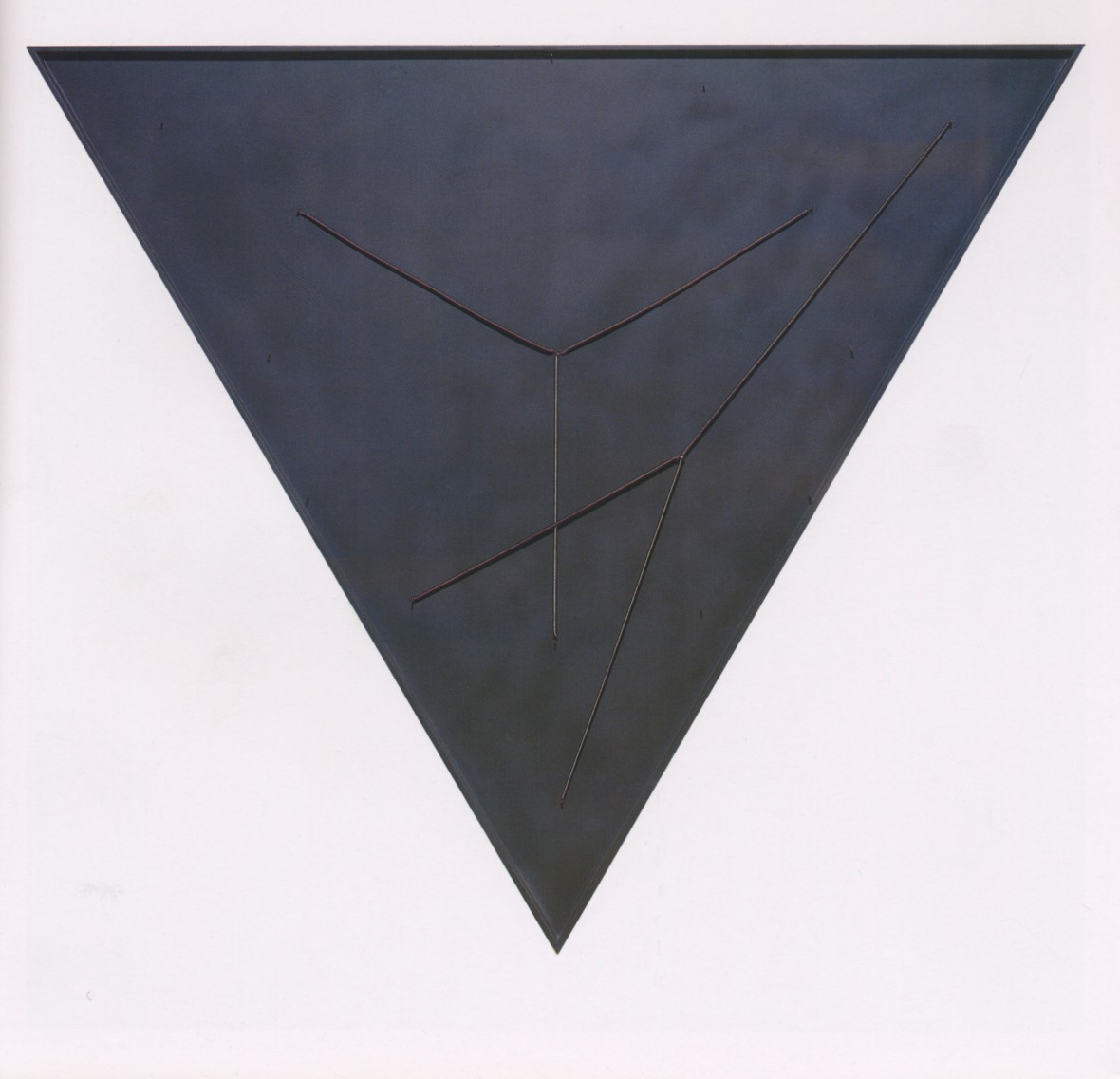 <p><b>Gianni Colombo,</b><i>Spazio elastico (Elastic Space)</i>, 1978<i><br /></i></p>