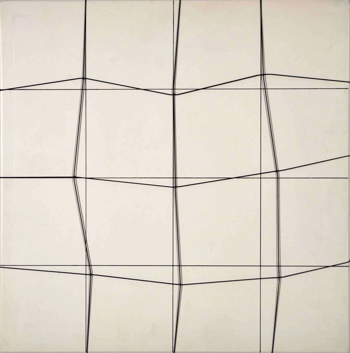 <p><b>Gianni Colombo, </b><em>Senza titolo (</em><i>Untitled),</i> 1974/77<br /> <br /><br /></p>