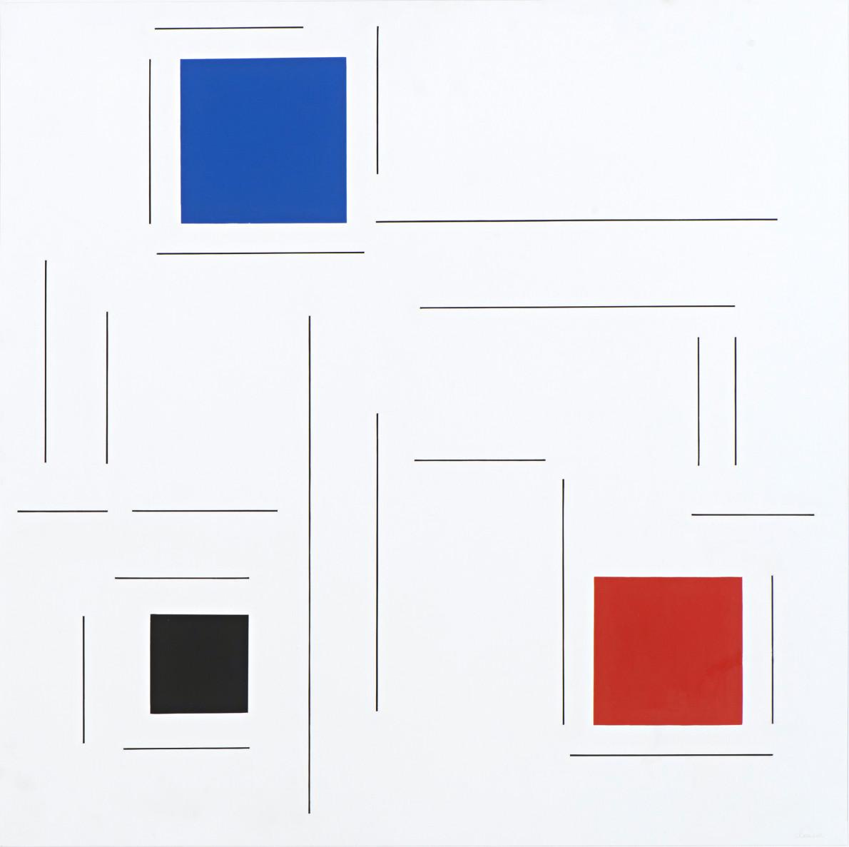 Geneviève Claisse, Vide inoculable, 2003