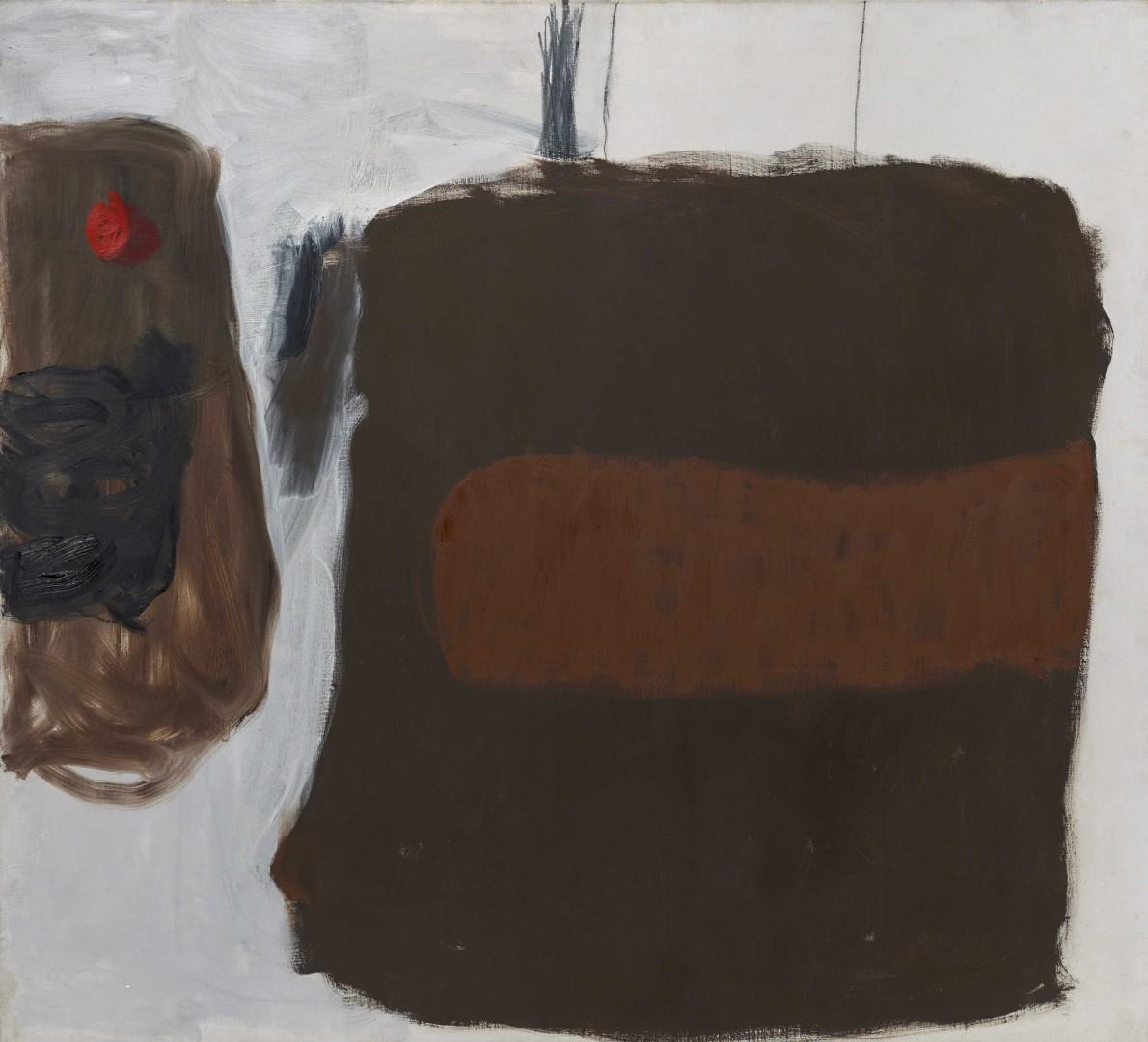Roger Hilton, Untitled, 1962