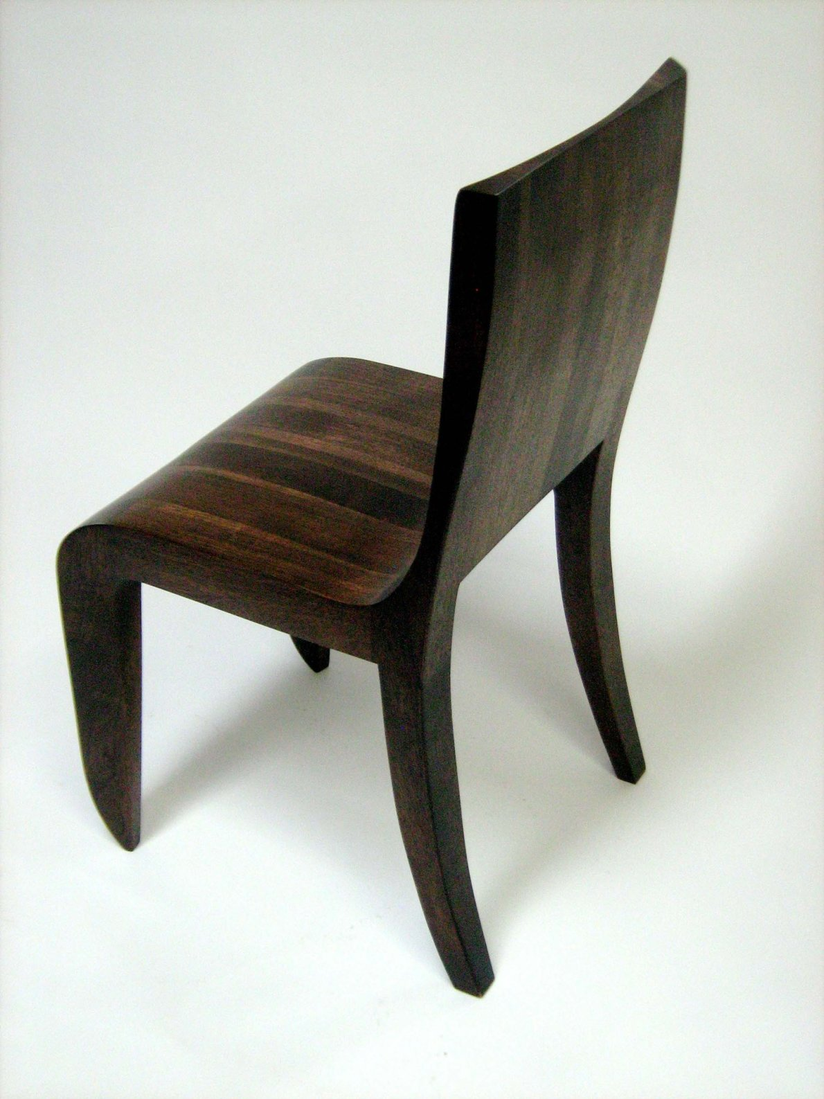 Jonathan Field, Opener Chair, 2012
