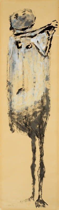 Kenneth Armitage, Untitled, 1957