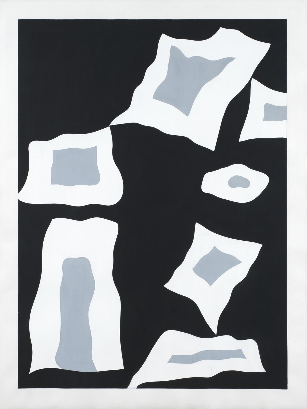 Jean Arp, Ohne Titel, c.1956-59