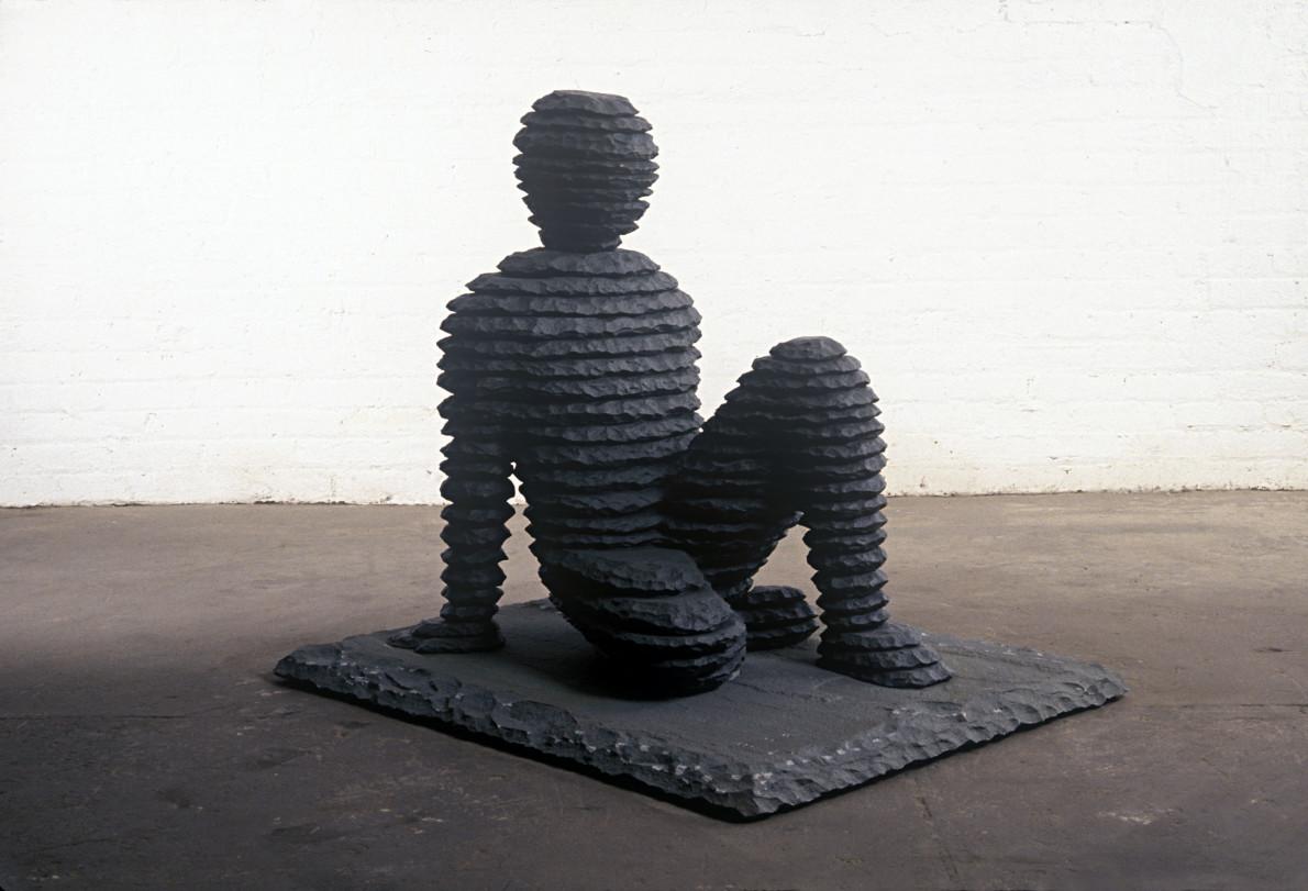 Boaz Vaadia, Ginnetoy, 1996
