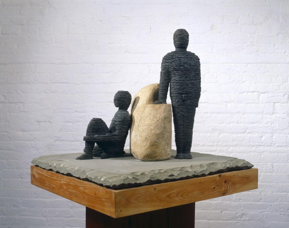 Boaz Vaadia, Ge'u'el & Binyamin, 2007