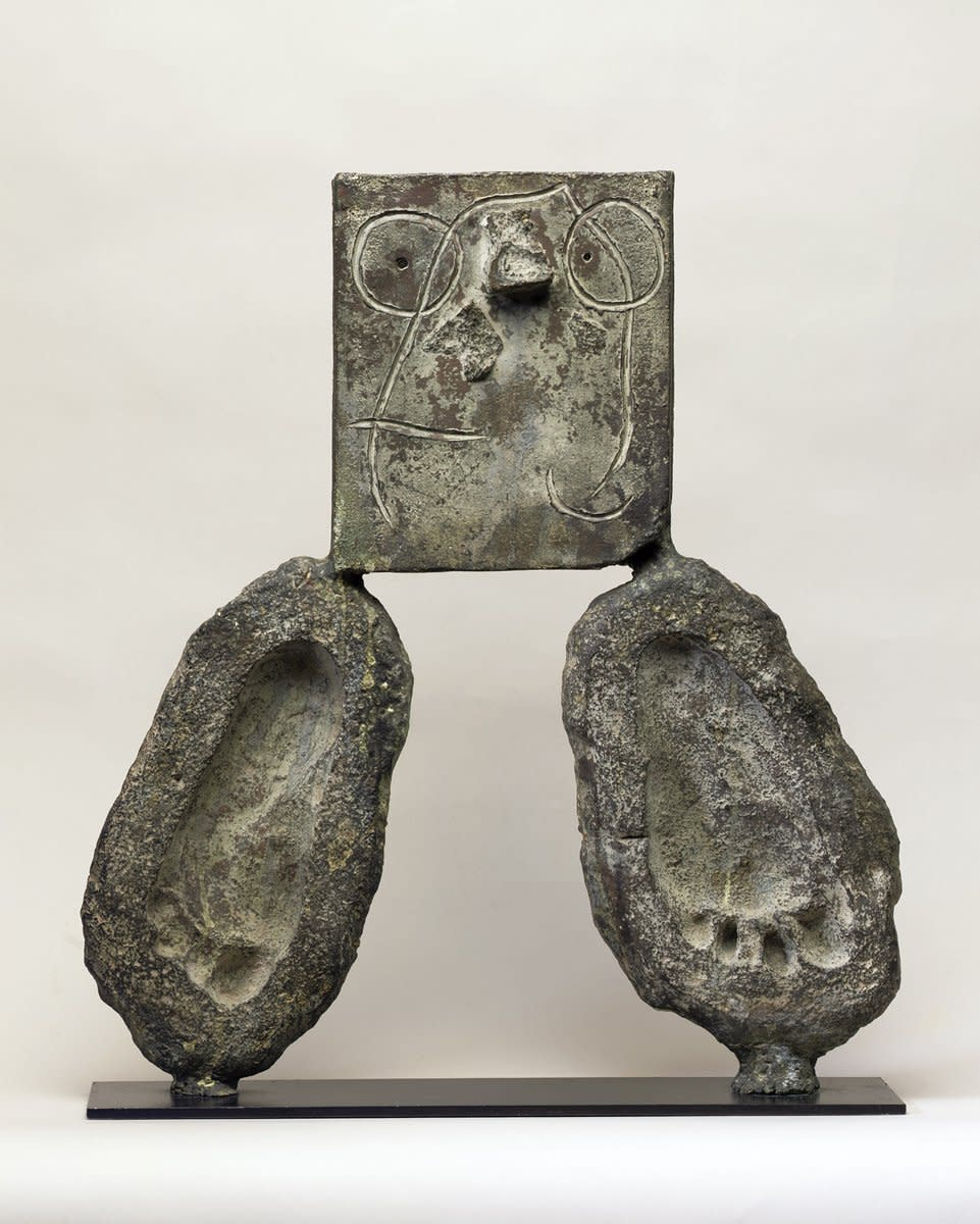 Joan Miró - Sculptures