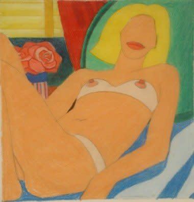 The Modern Nude