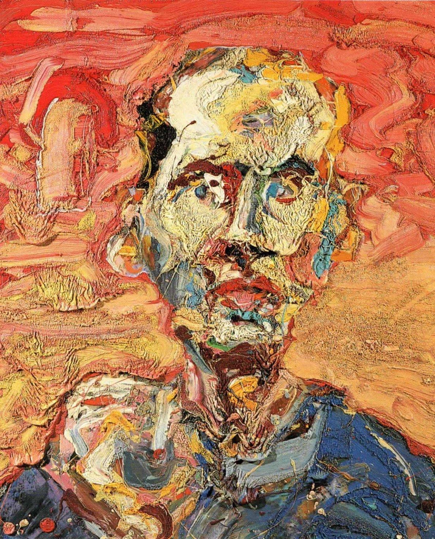Paul Richards - Portraits