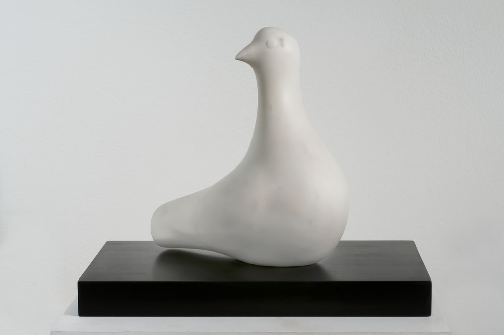 Baltasar Lobo, Colombe, 1967