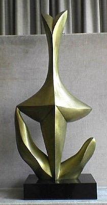 Baltasar Lobo, Stella, 1972
