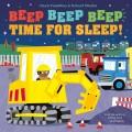 Beep Beep Beep Time For Sleep!