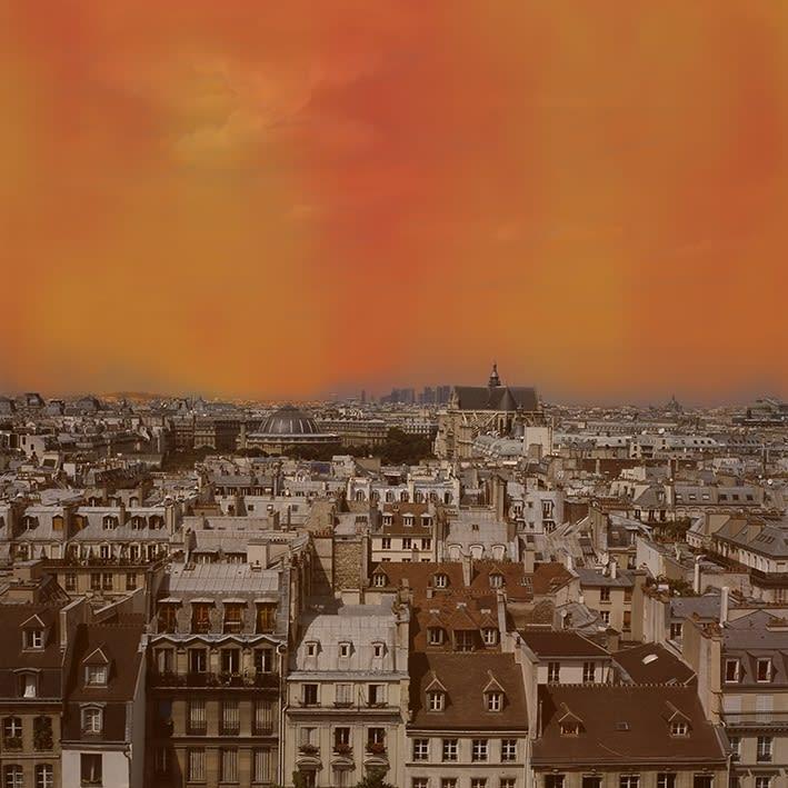 HEHE, Air de Paris, 2009