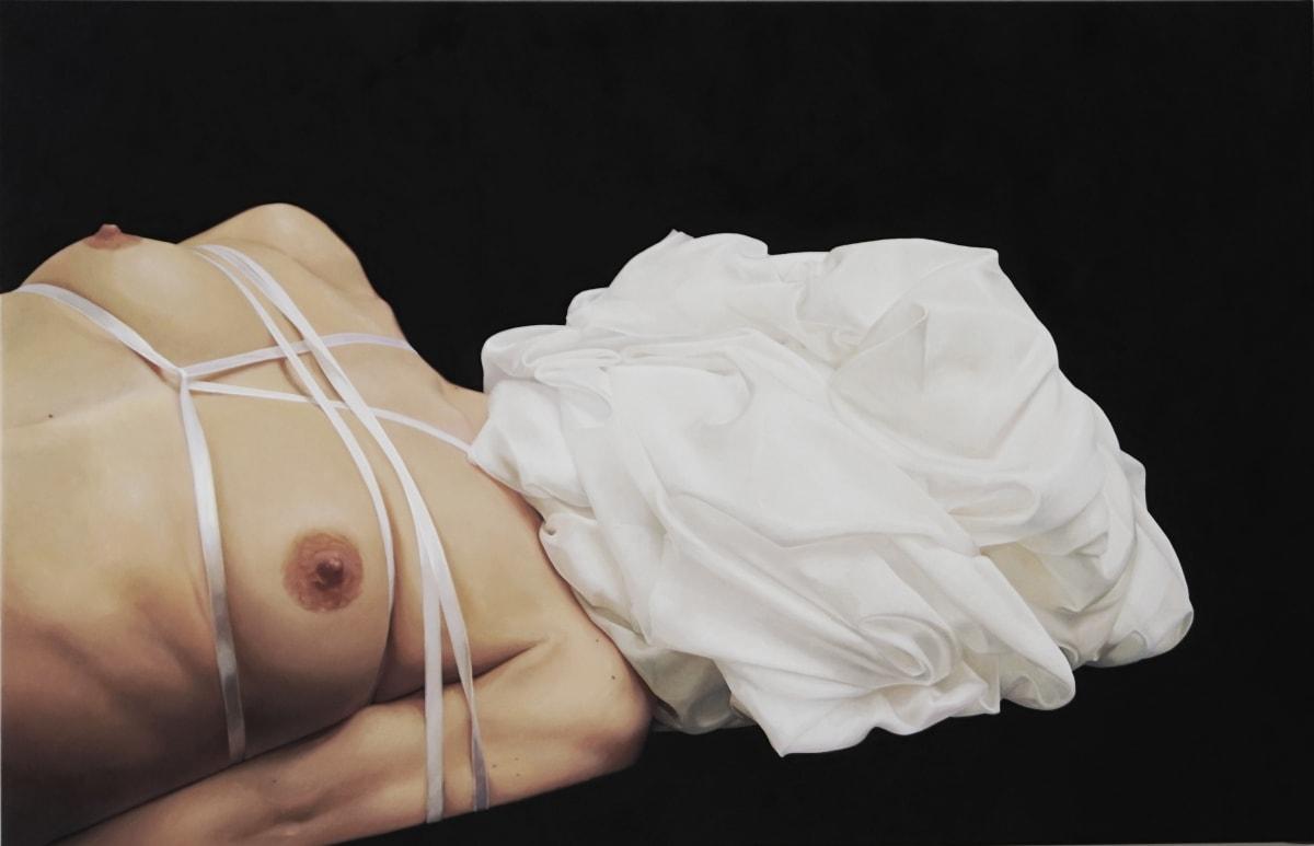Katia BOURDAREL, Sans titre, 2018