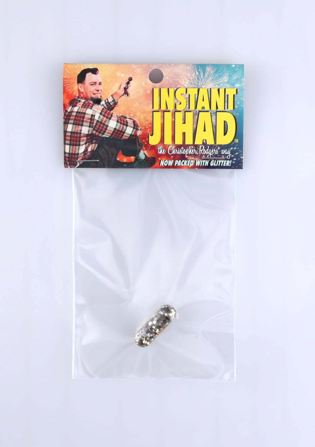 Instant jihad