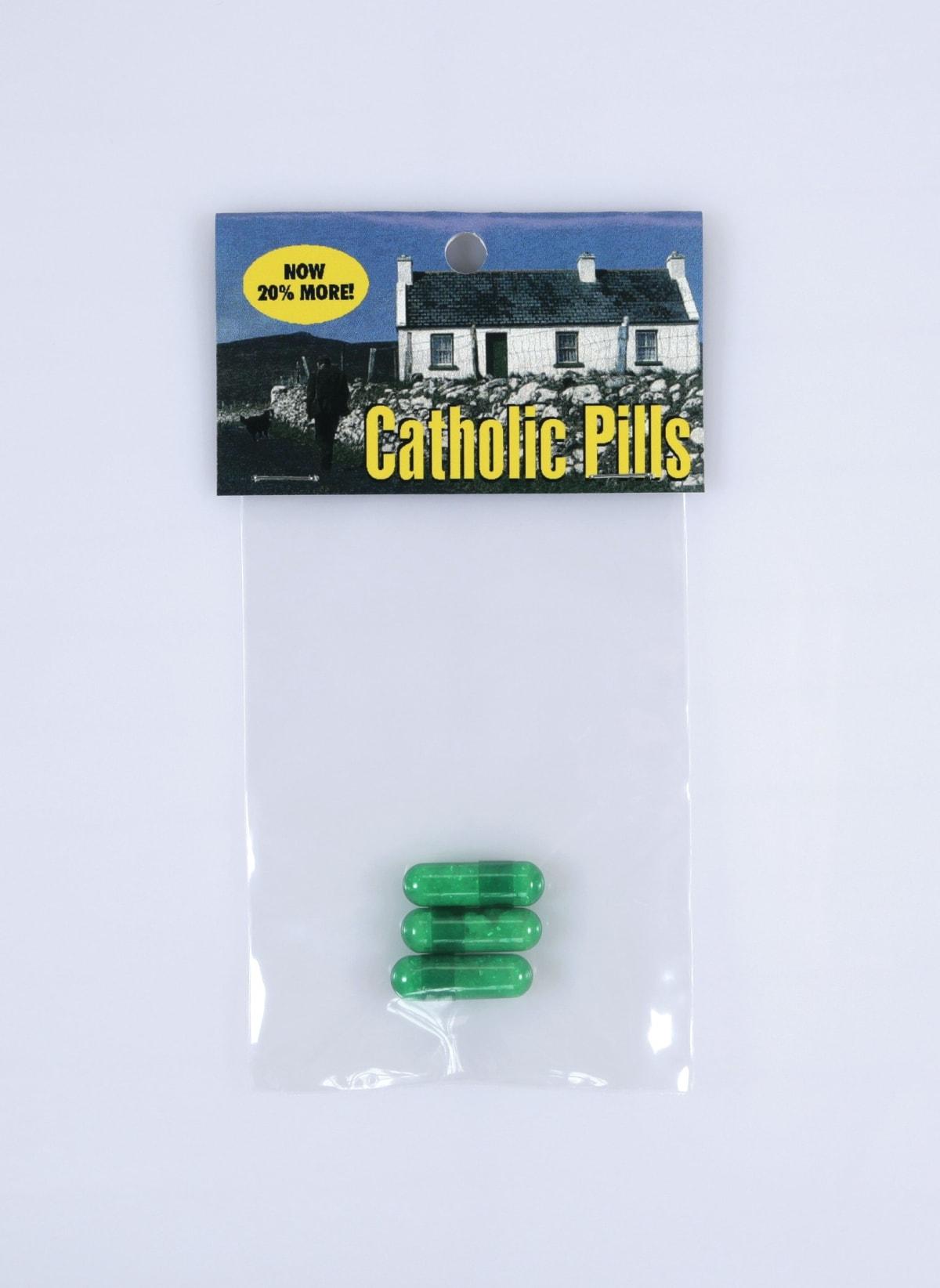 Catholic pills