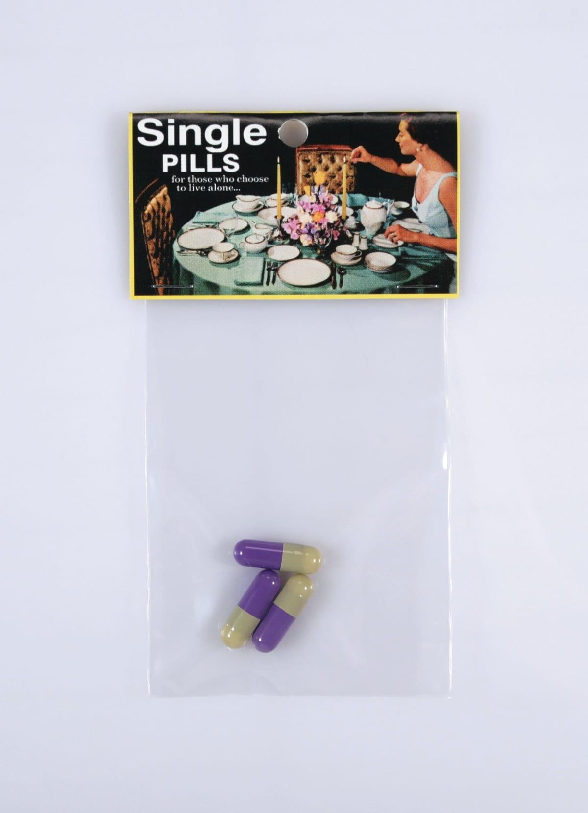 Single pills