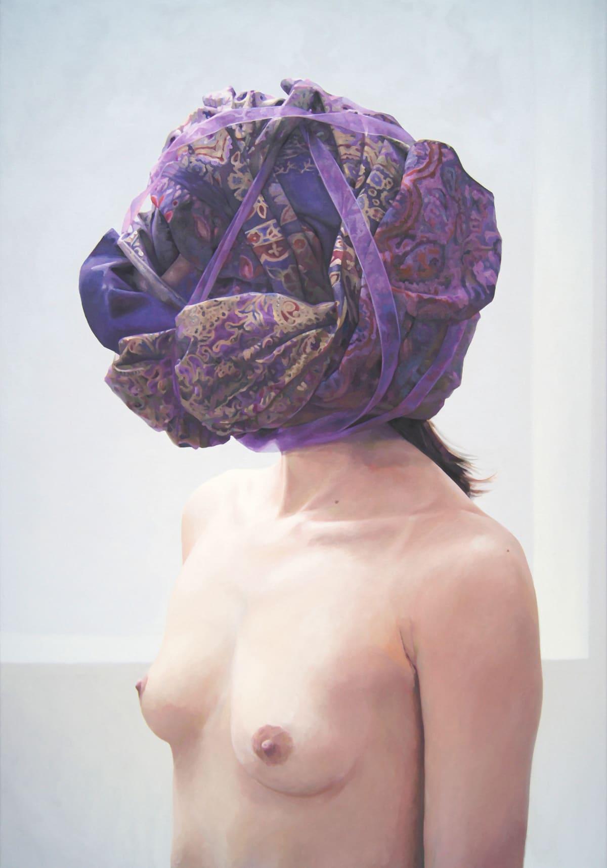 Katia BOURDAREL, Les Possédées #4, 2017