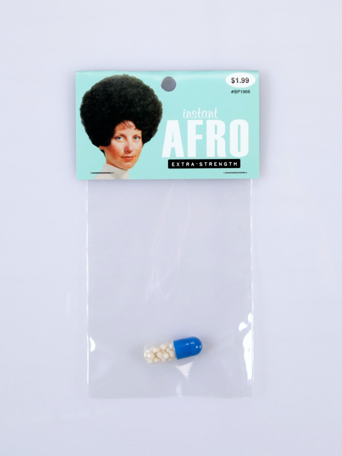 Instant Afro