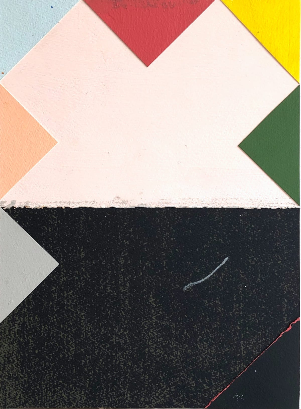 Jo Hummel, Four Four Rhythm, 2019