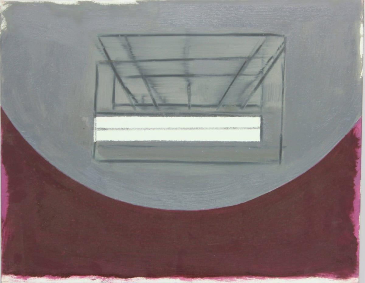 Antonio Freiles SENZA TITOLO, 2011 Oil on canvas. 40 x 50 cm (15.7 x 19.7 in)
