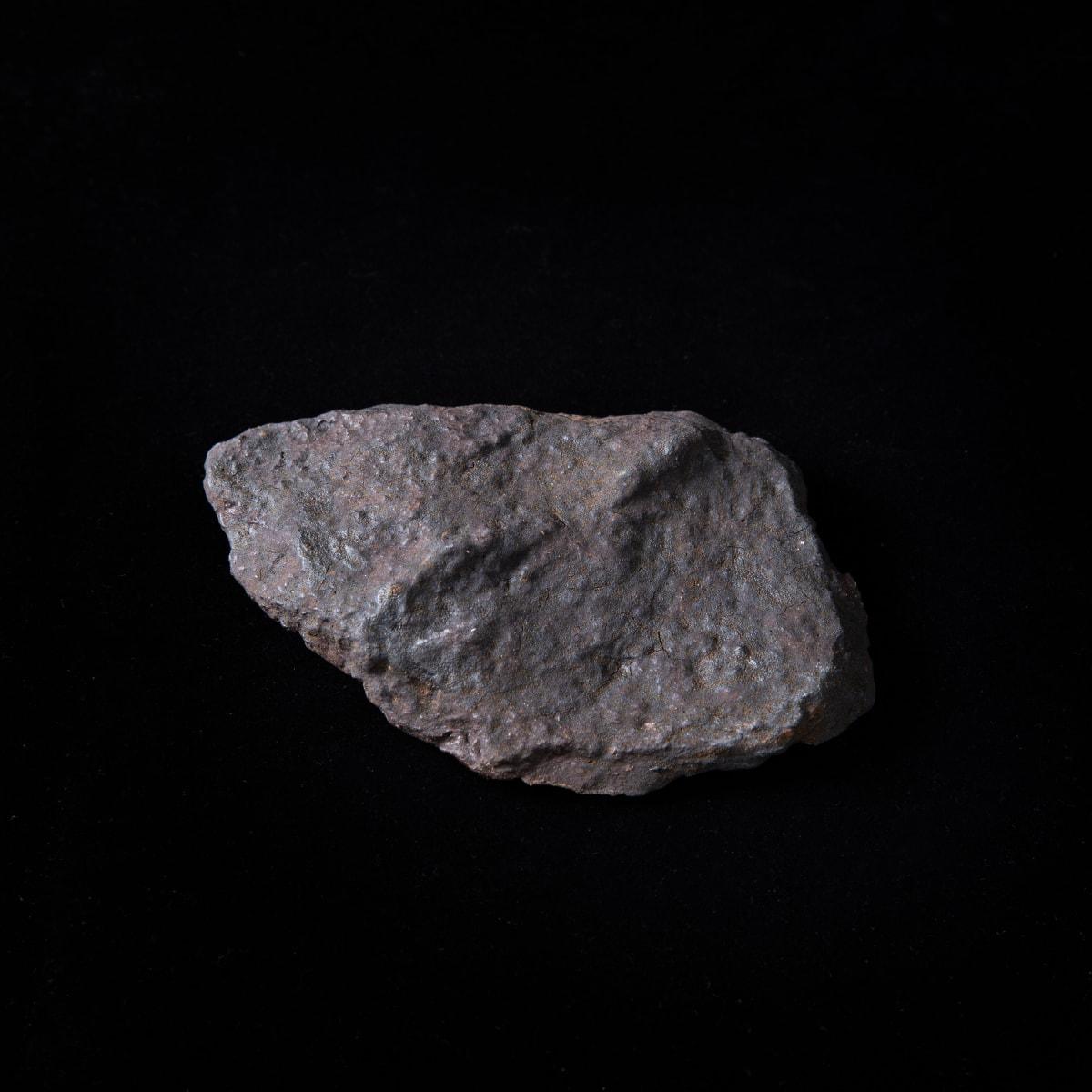 Meekyoung Shin Megalith MS12, 2019 Glazed stoneware 13 x 7.5 x 3 cm 5 1/8 x 3 x 1 1/8 in