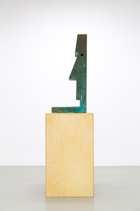 Thomas Raat, The Presentation of Self in Everyday Life, 2013