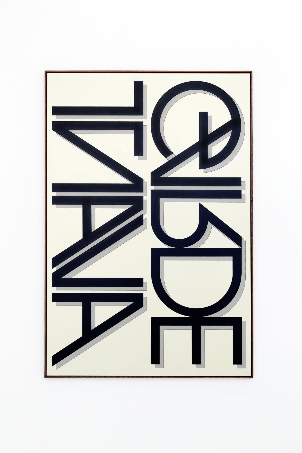 Thomas Raat, Avant Garde, 2019
