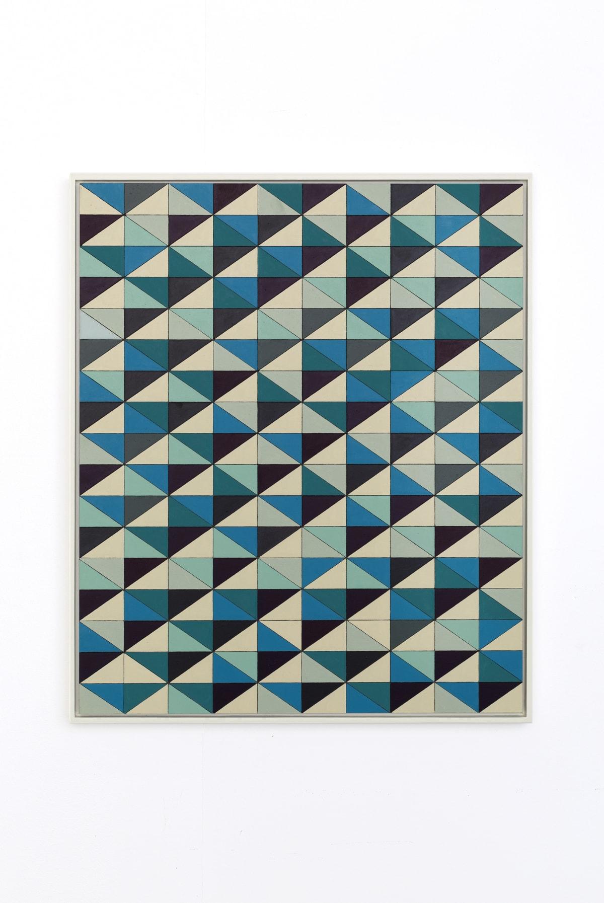 Thomas Raat, Fragment, 2019
