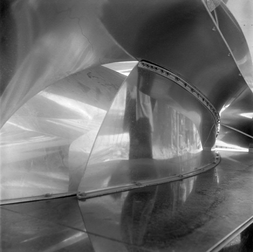 Alcoa Building Sculpture, 1969
