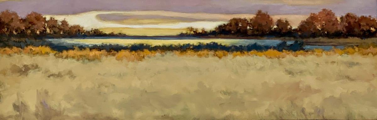 Sally Maca, Autumn Langour, 2019