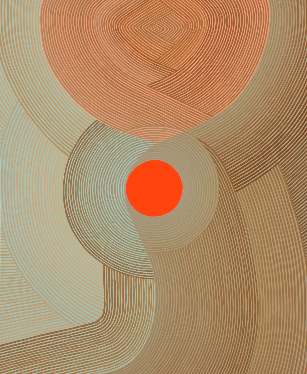 Jenny Kemp, Fly By, 2018