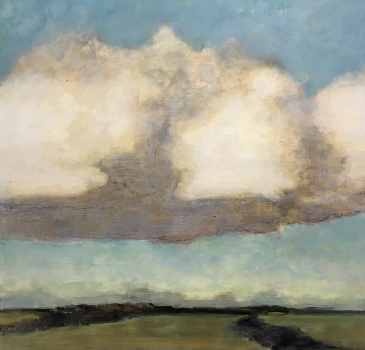 David Konigsberg, Lone Cumulus, 2018