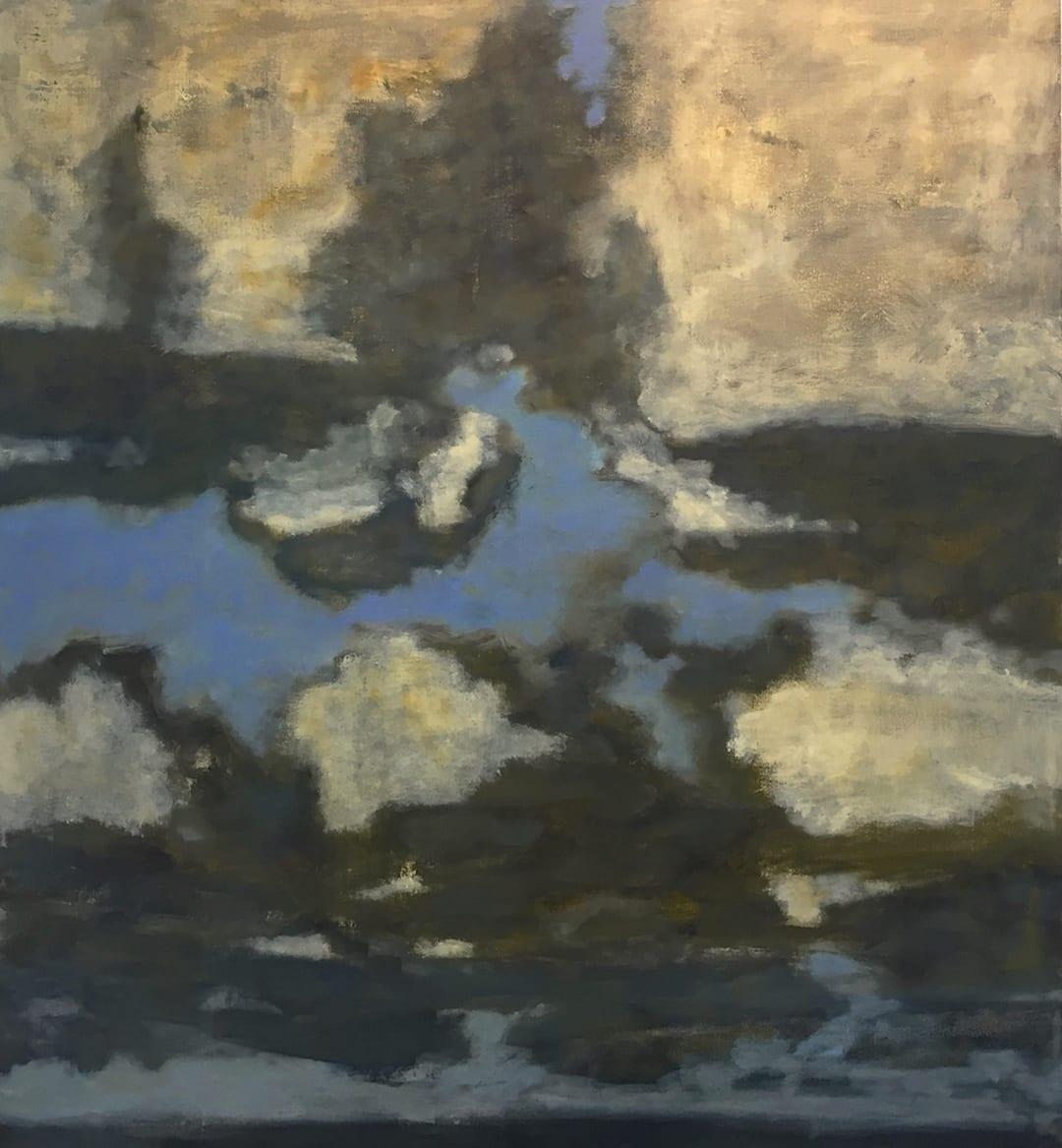 About Landscape: David Konigsberg, KK Kozik, Sally Maca, Amy Talluto