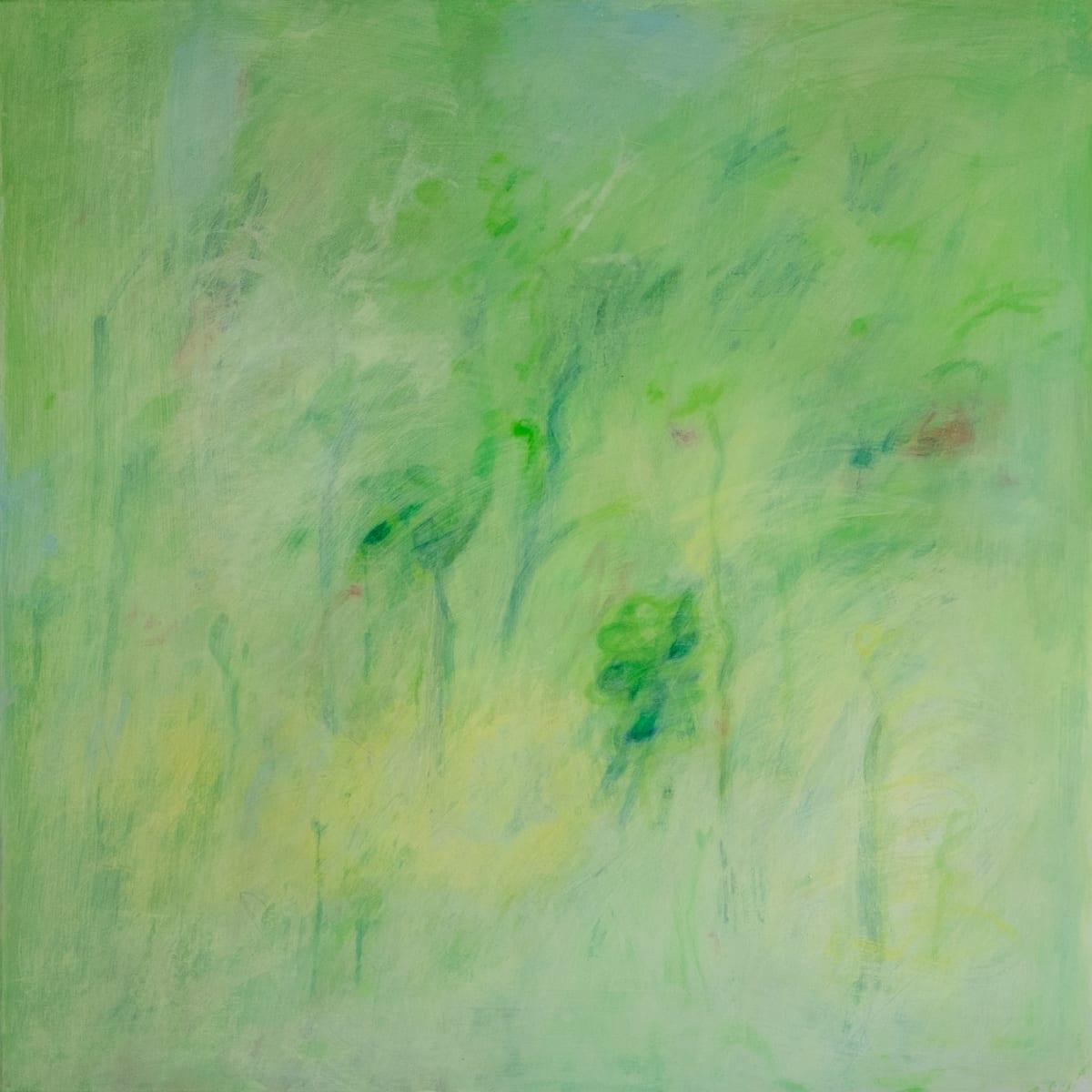 Nancy Daubenspeck, Wind and Trees, 2018