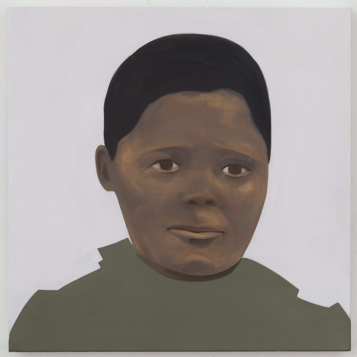 Thenjiwe Niki Nkosi, The Unnamed (After an African child displaced by the Anglo-Boer War). , 2016