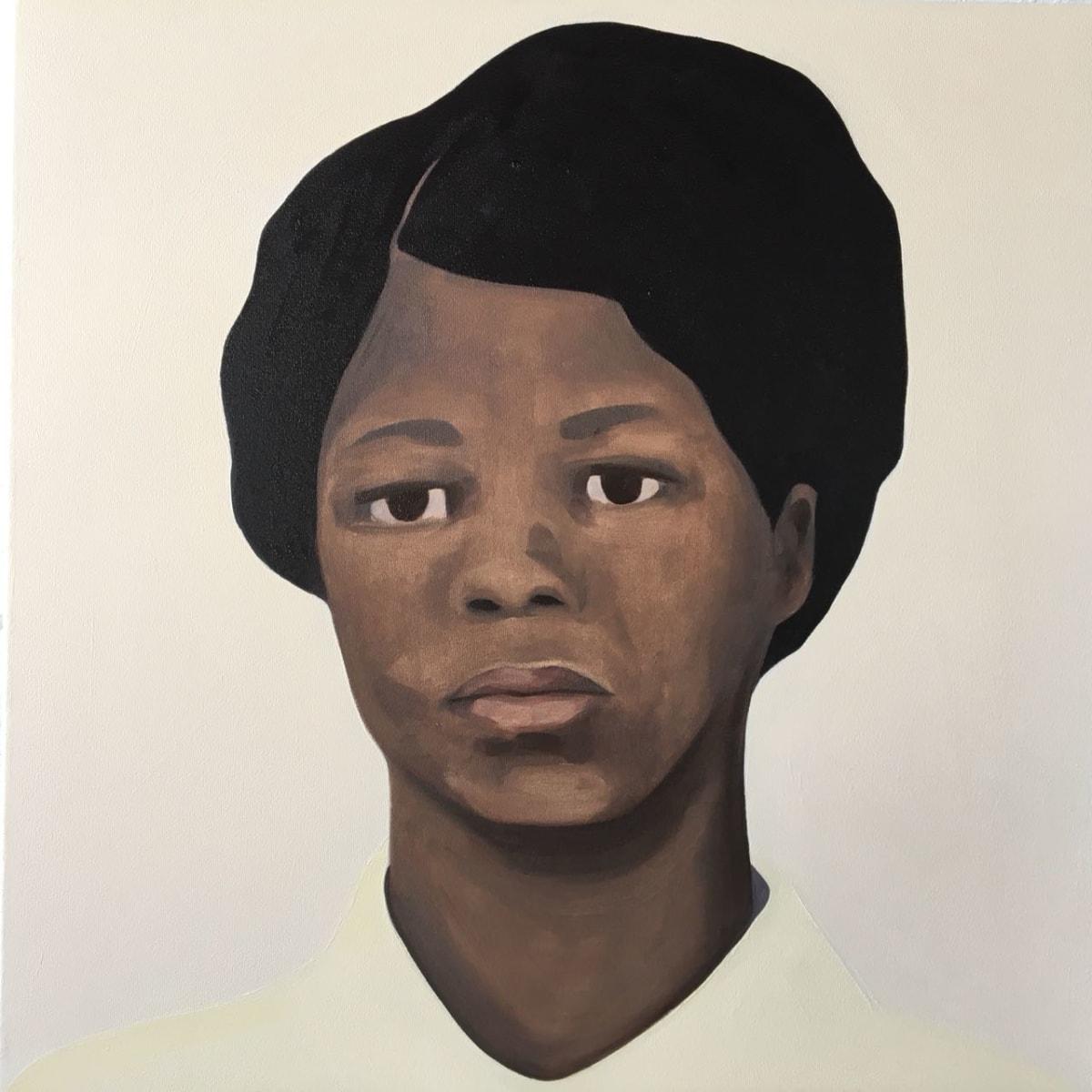 Thenjiwe Niki Nkosi, Iwele (After Emily Thembani Nkosi), 2018