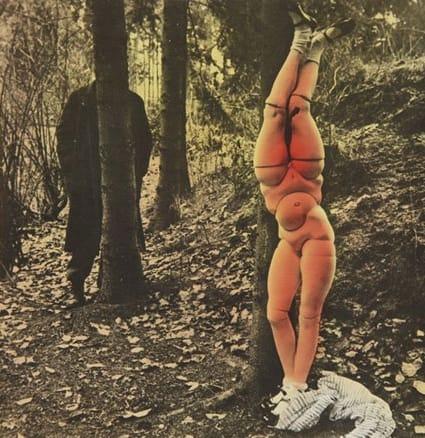 BELLMER Hans, Les jeux de la poupée, 1949