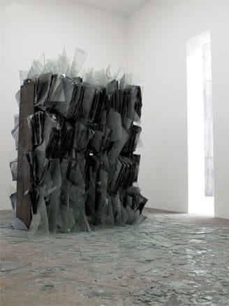 KIEFER Anselm, Sternenfall,, 2007