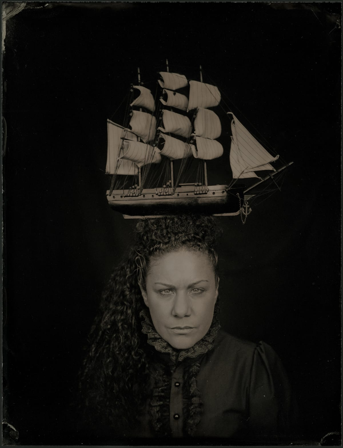 JASMINE TOGO-BRISBY