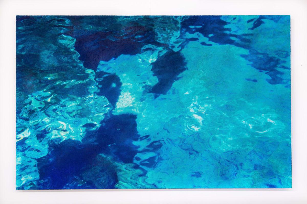Elizabeth THOMSON, Imelda and the Deep, 2015