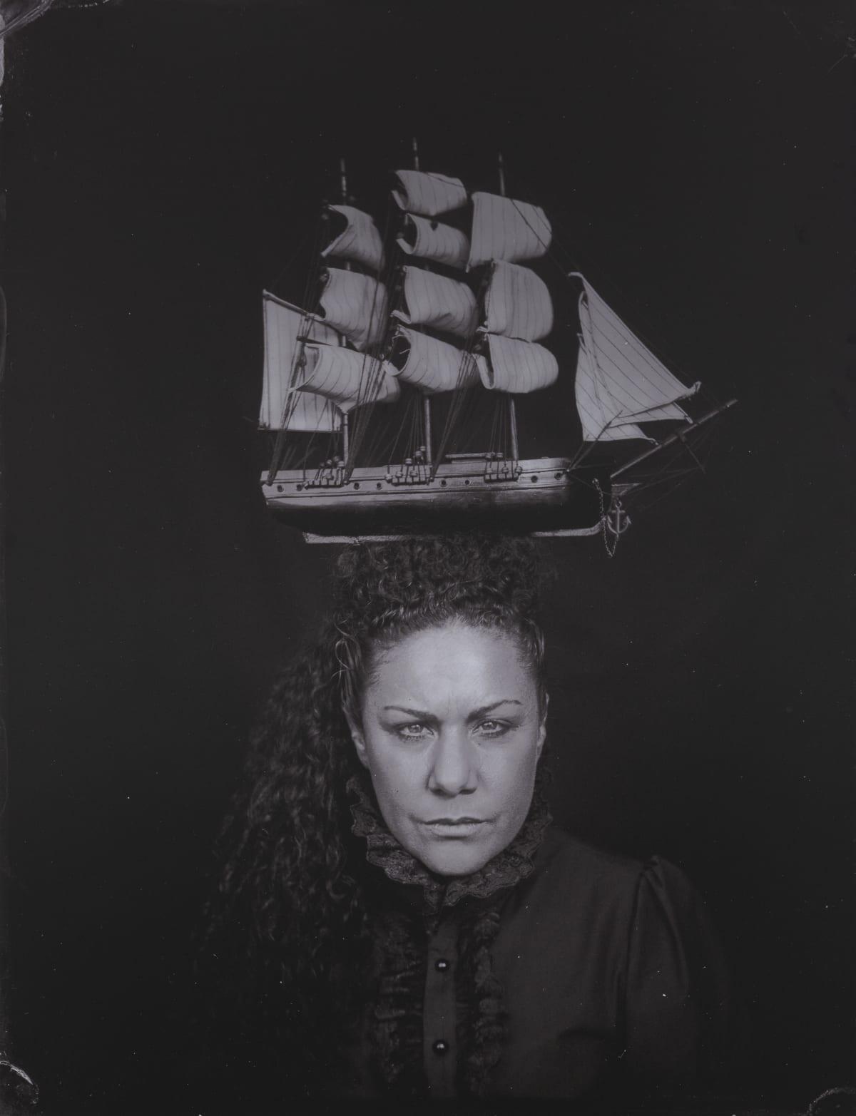 Jasmine Togo-Brisby, Post Plantation Heir II, 2019