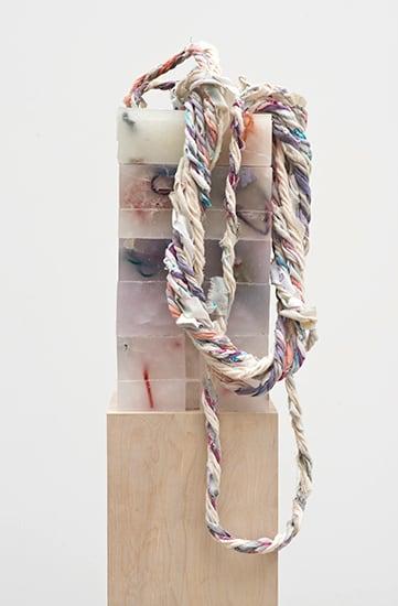 Katy Cowan, Let Hang, 2015