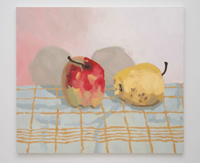 Holly Coulis, Apples, 2011