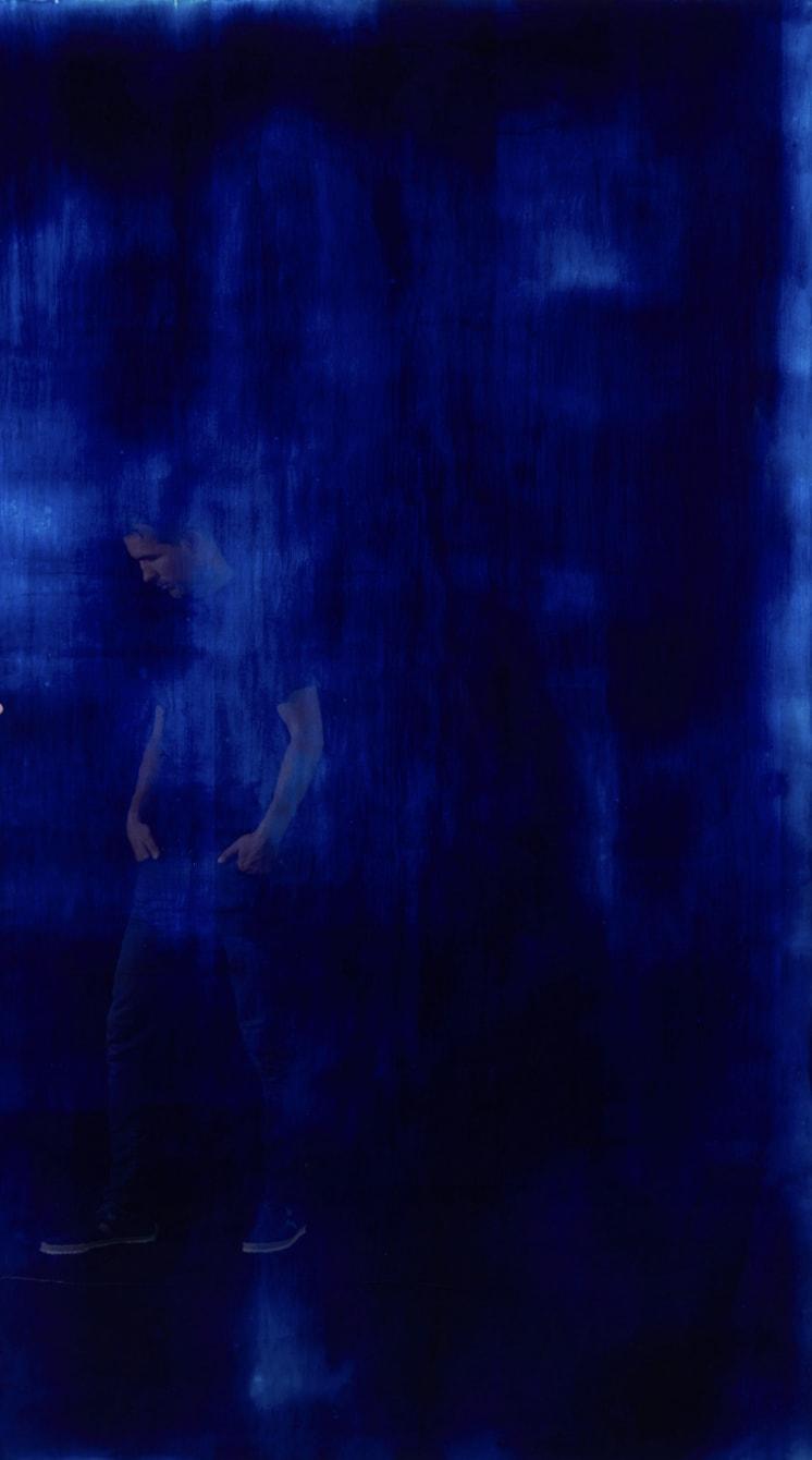 Tomáš Libertíny, Bluescape Spring, 2000-2019