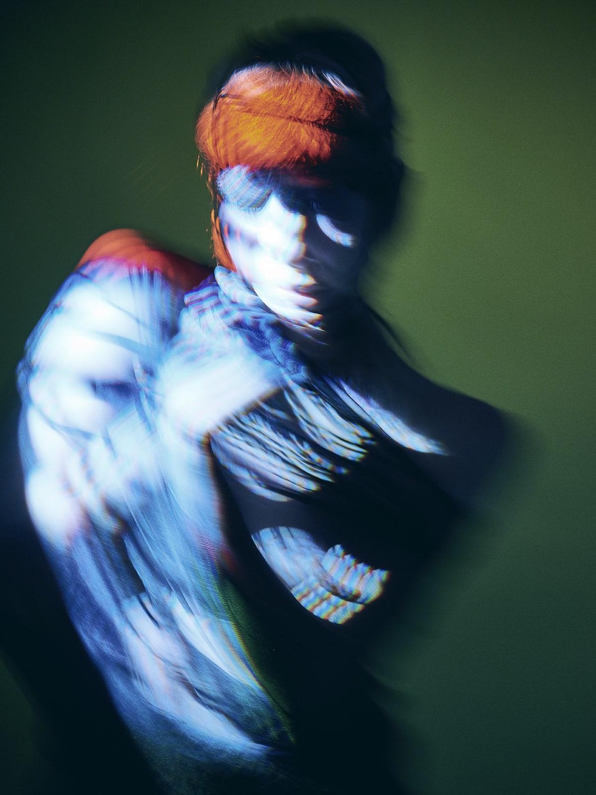 Carli Hermès, Distortion - Roped