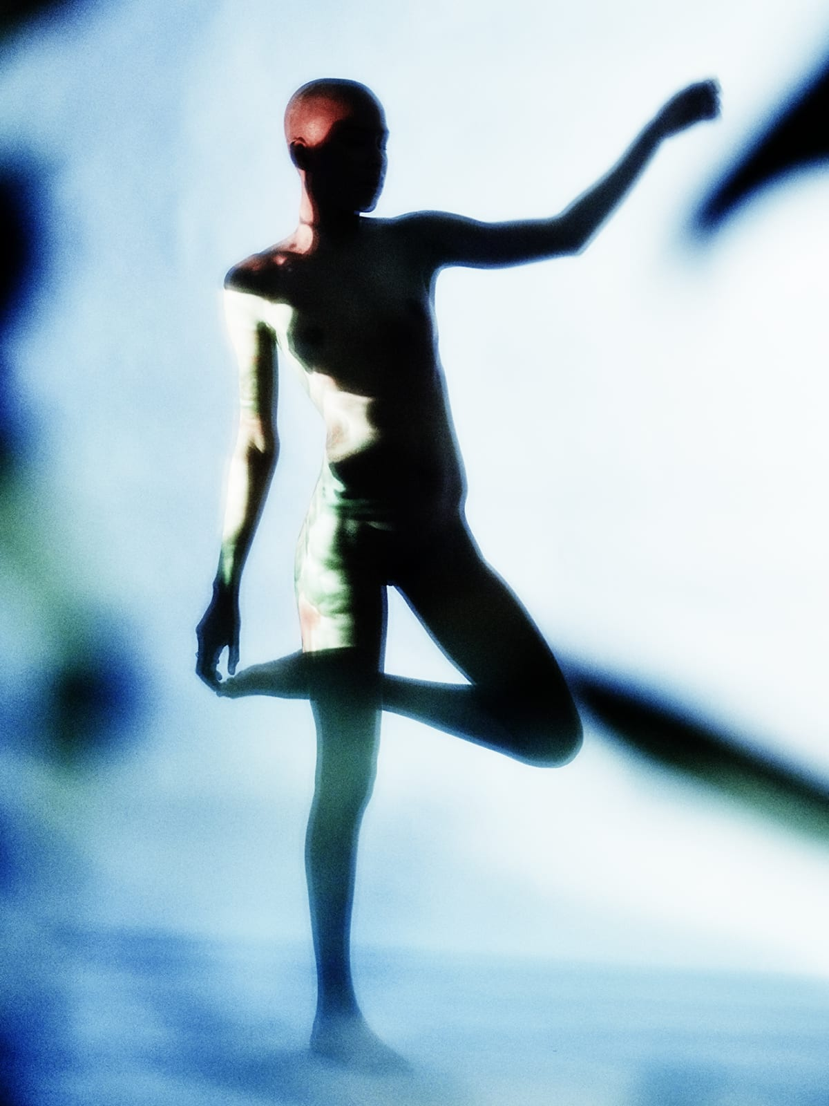 Carli Hermès, Distortion - Balance