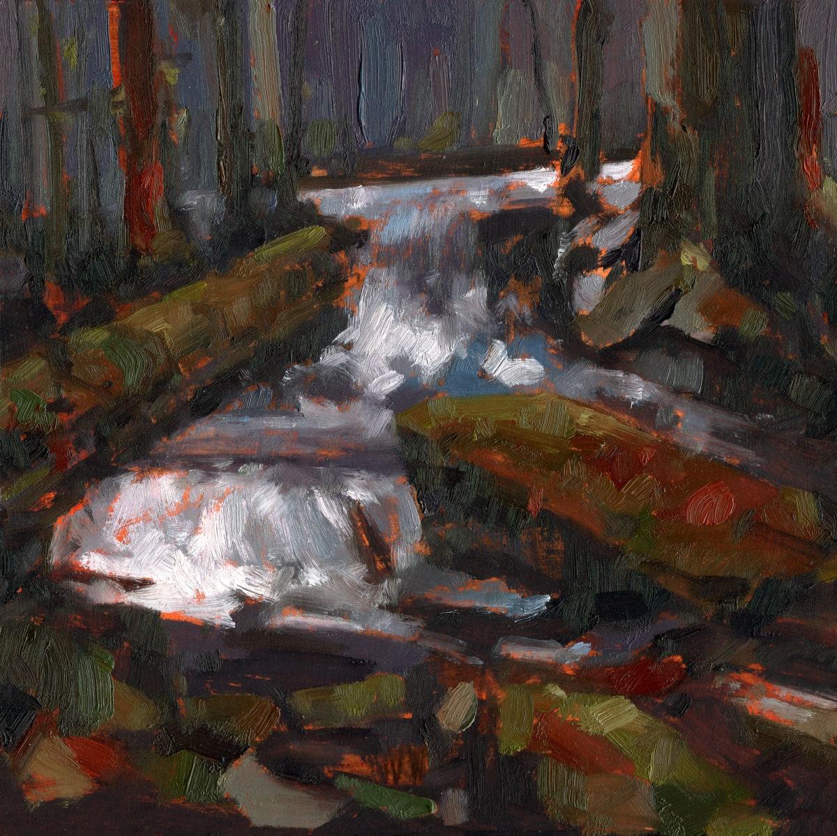 Jared Shear, Thorne Creek, 2019
