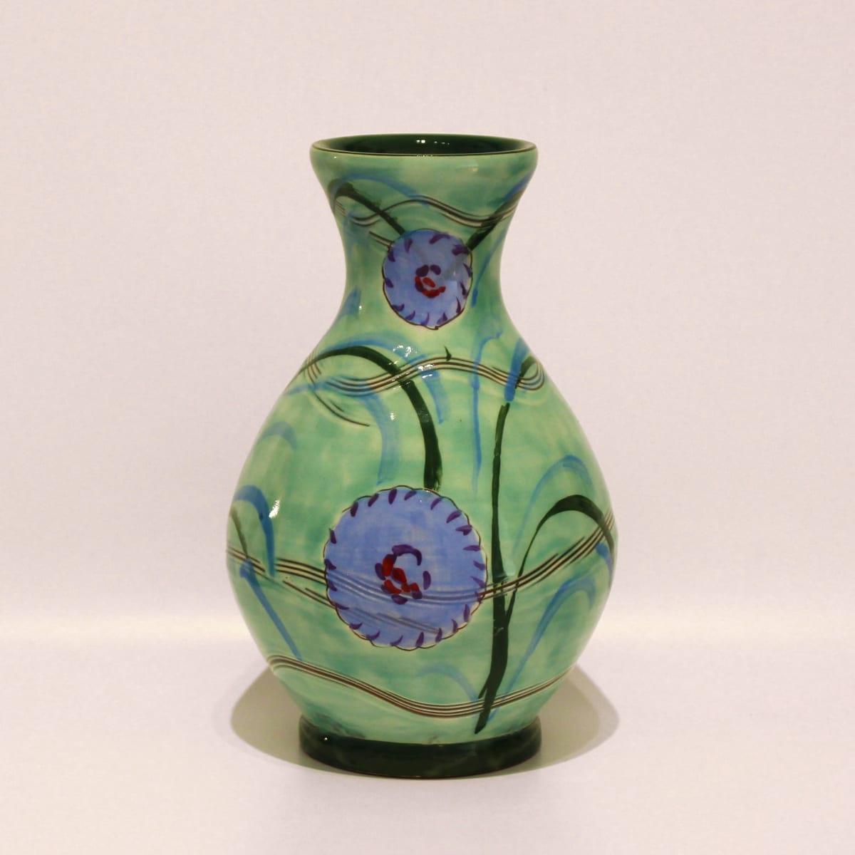 Ben Carter, Vase